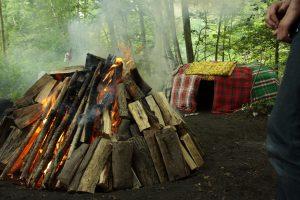 Outdoorcamp ab 10 Jahre @ Drei Eichen | Buckow (Märkische Schweiz) | Brandenburg | Deutschland