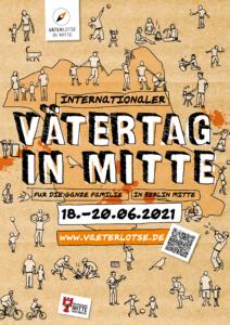 """Wochenendveranstaltung zum """"Internationaler Vätertag"""""""